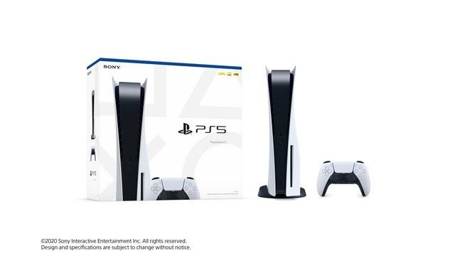 PlayStation 5 Review 01