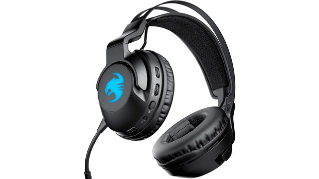 ROCCAT Elo 7.1 Air RGB Wireless Headset Review