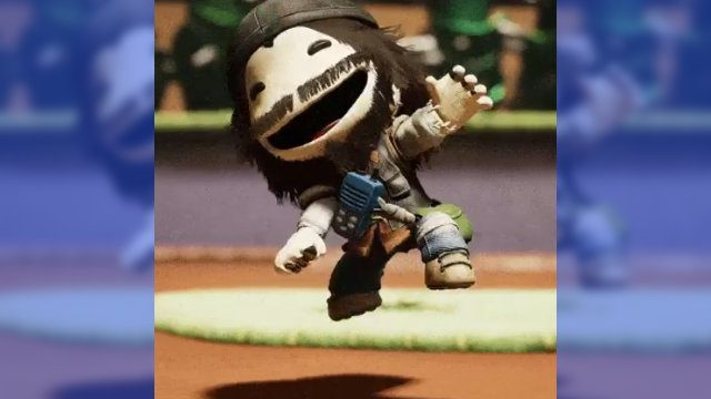 Sackboy Digital Deluxe Edition costumes Days Gone PS4 PS5