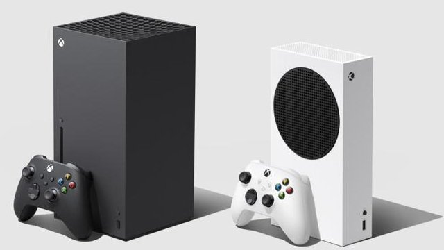 Where can I get Xbox Series X S on Black Friday 2020