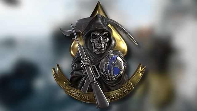 How many Prestige levels are in Black Ops Cold War?