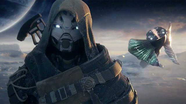 How to complete A Hard Rain Falls in Destiny 2