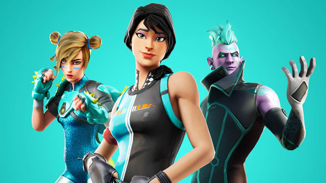 Fortnite 2.95 Update Patch Notes November 19