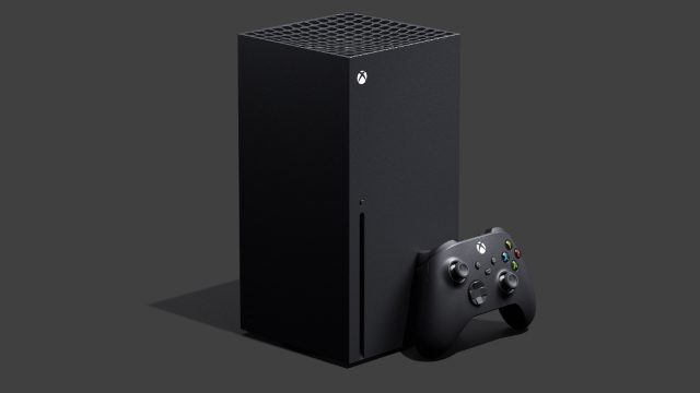 How big is the Xbox Series X? - Size and dimensions