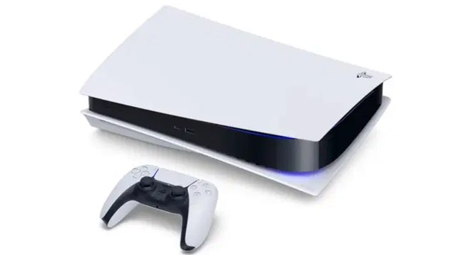 How to remove PlayStation 5 side plates