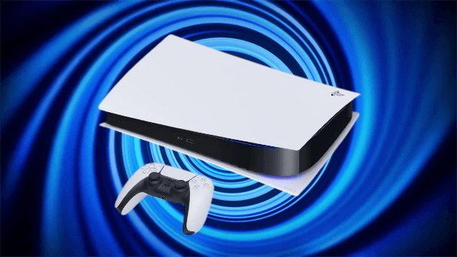 how to use an external hard drive with PS5