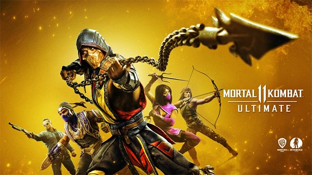 Mortal Kombat 11 1.25 Update Patch Notes | MK11 Ultimate and balance changes