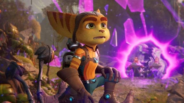 ratchet and clank a rift apart ps5 2021