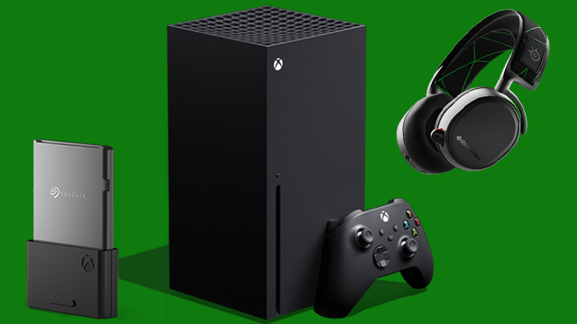 xbox series x s gift guide