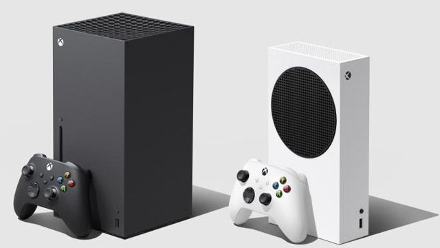 How fast do backward compatible games load on Xbox Series X and S?