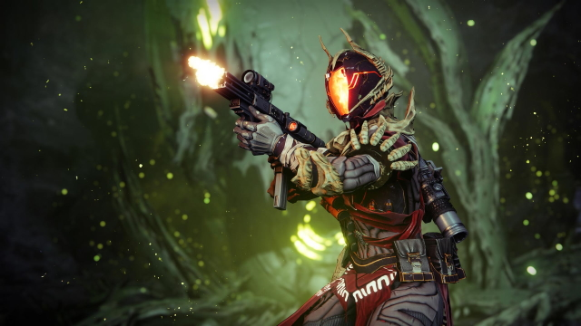 Destiny 2 Weekly Reset Time | December 22, 2020