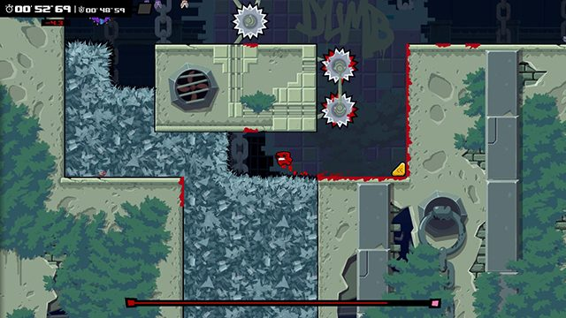Super Meat Boy Forever Review | '