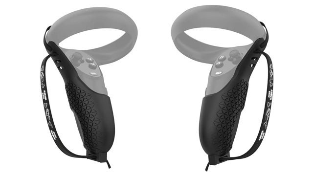 AMVR Touch Controller Grip Cover