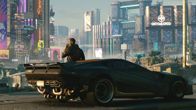 Cyberpunk 2077 missable missions
