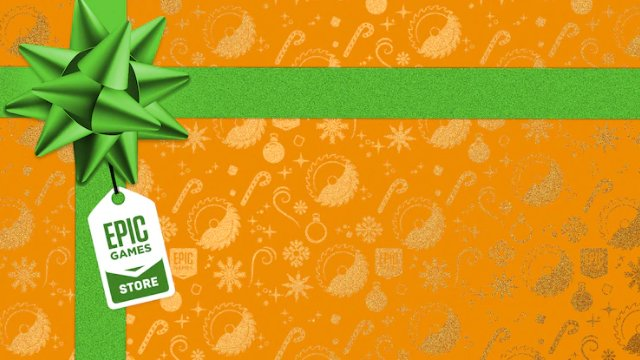 EGS holiday game giveaways