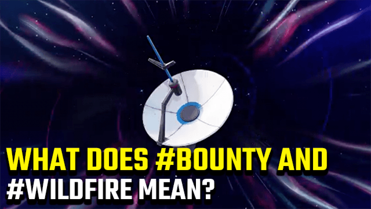 Fortnite Reply With Bounty And Wildheart On Twitter What Does Zero Point Unstable Project Hunter Mean Gamerevolution The zero point is a storyline object in battle royale that seems to be the center of reality in the universe. fortnite reply with bounty and