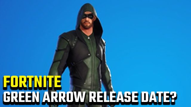 How To Unlock Green Arrow In Fortnite Gamerevolution Green arrow was first added to the game in fortnite chapter 2 season 5. how to unlock green arrow in fortnite