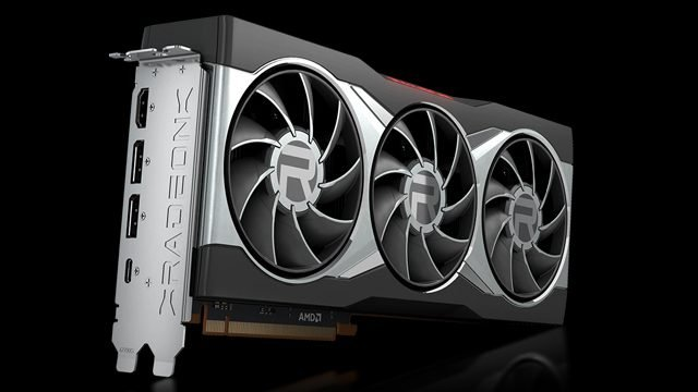 How long will graphics cards be sold out for in 2021