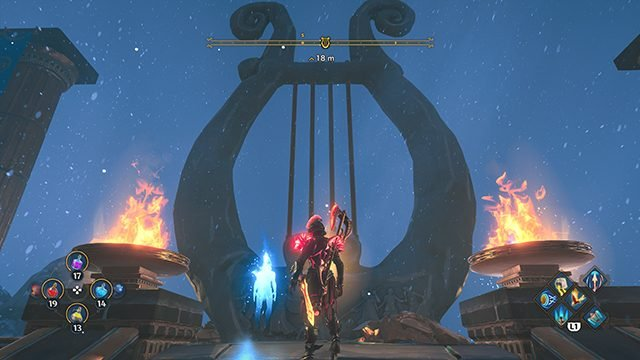Immortals Fenyx Rising   All lyre puzzle solutions and locations