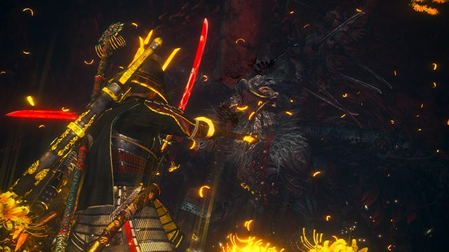 Nioh 2 The First Samurai DLC Review | 'Saving the best for last'