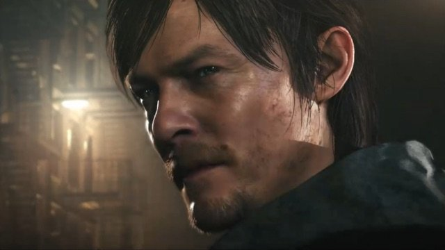 Silent Hills the Game Awards 1