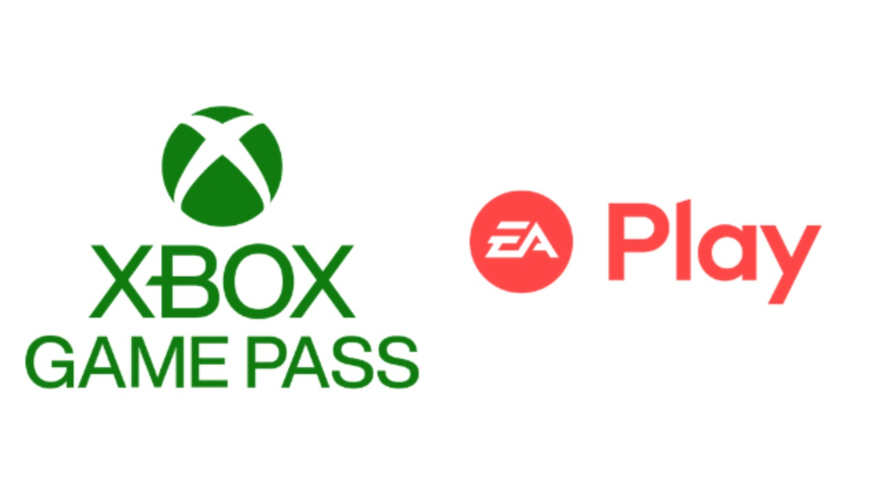 Xbox Game Pass for PC EA Play