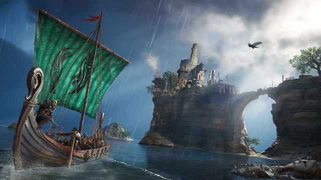 Assassin's Creed Valhalla time period and historical setting