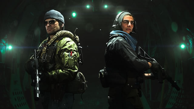 What is Face Off in Call of Duty Black Ops: Cold War?