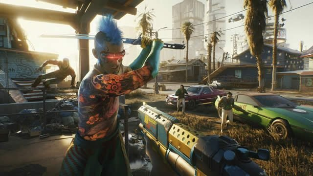 Cyberpunk 2077 PC requirements ray tracing minimum and recommended