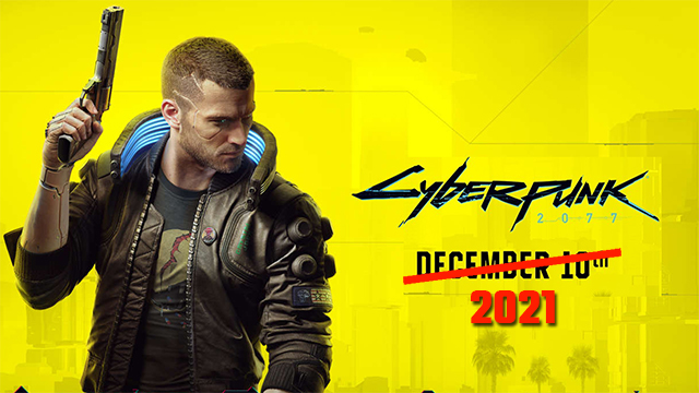 Why another Cyberpunk 2077 delay may have been necessary