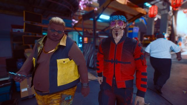 Does Cyberpunk 2077 have a new game plus mode?
