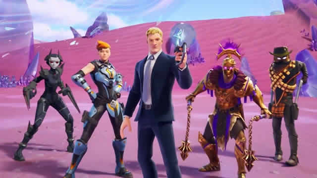 What is the loop in Fortnite? Loop theory explained