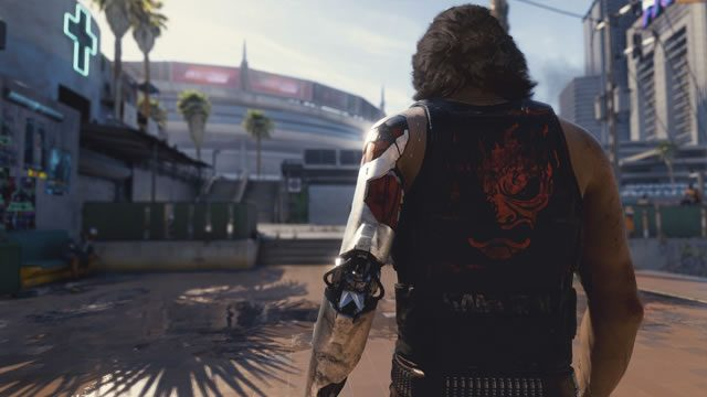 How to play Cyberpunk 2077 on iOS, iPhone, and iPad