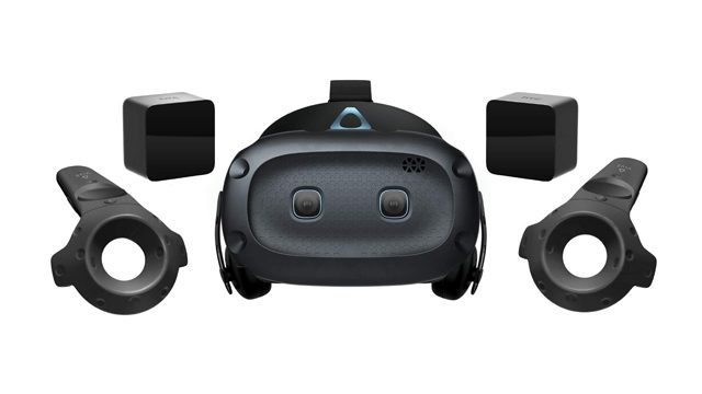 htc vive vr gift guide