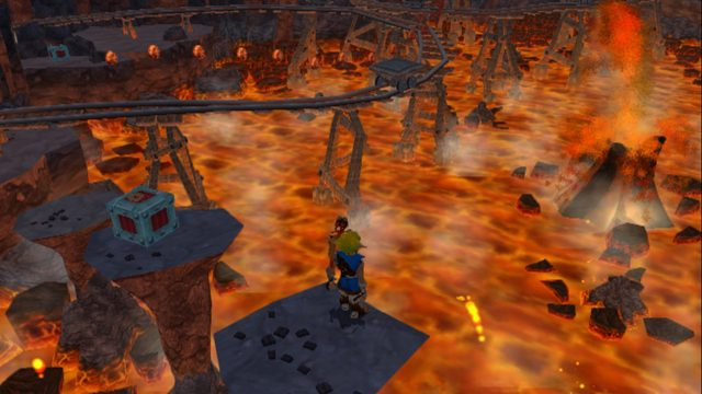 jak and daxter 1 release date