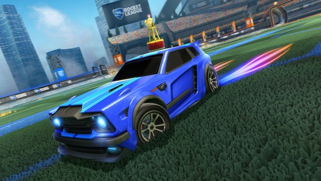 Rocket League - How to fix connection issues