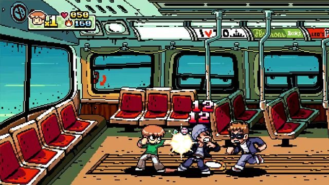 scott pilgrim vs the world the game complete edition release date