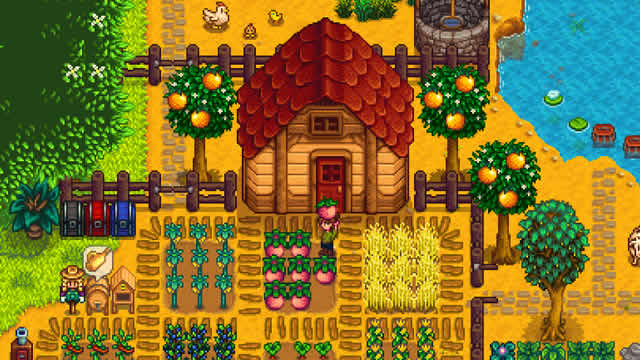 Stardew Valley - How to get Banana Trees