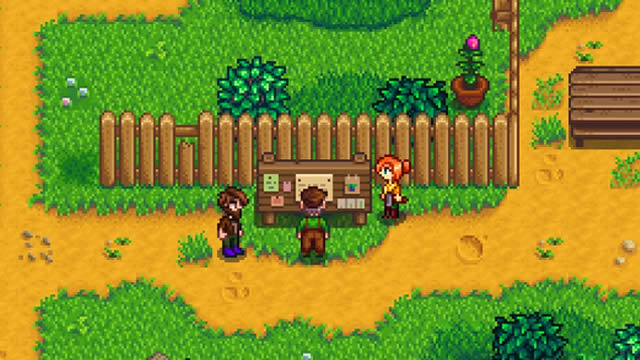 Stardew Valley - How to get to Ginger Island