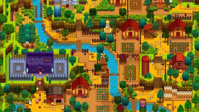 Stardew Valley - How to get Mango Trees