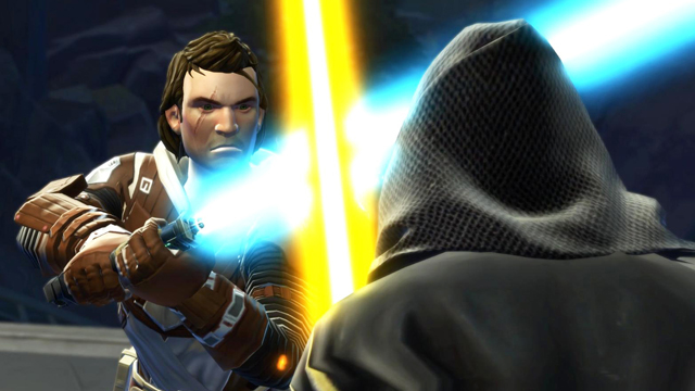 Star Wars: The Old Republic release date