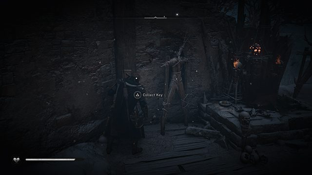 Assassin's Creed Valhalla Jorvik chest key locations