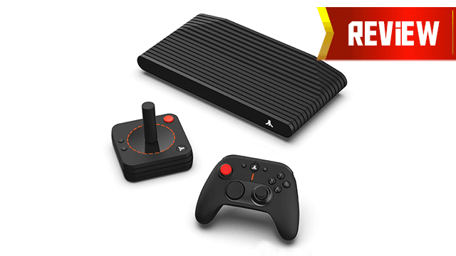 Atari VCS Console Review Featured