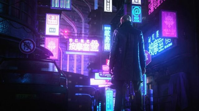 Does Hitman 3 have ray tracing?