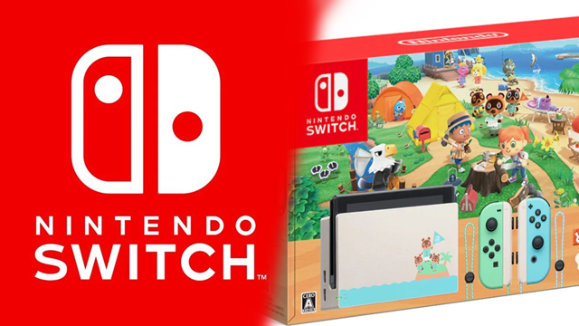 Does Nintendo Switch come with a game pack-in