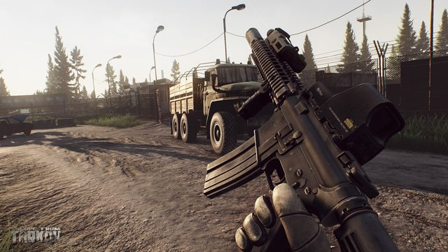 Escape From Tarkov 'Completed Raid too early' meaning