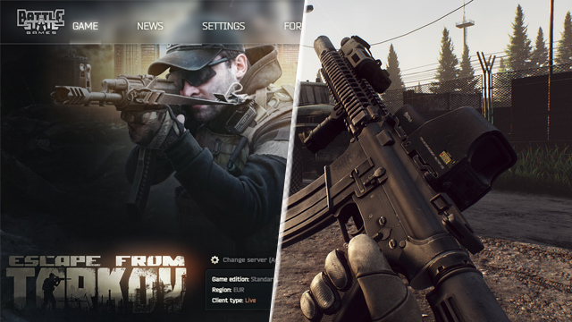 Escape From Tarkov Lag and Crashing Fixes
