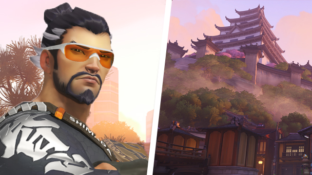 Overwatch 3.30 Update Patch Notes | Kanezaka map and Hanzo Kyōgisha event