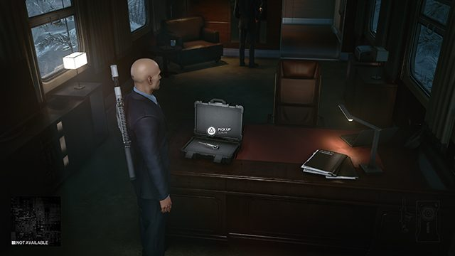 Hitman 3 Secret Ending | How to get the Count Down From 47 trophy or achievement