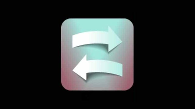 Inverted Filter TikTok icon